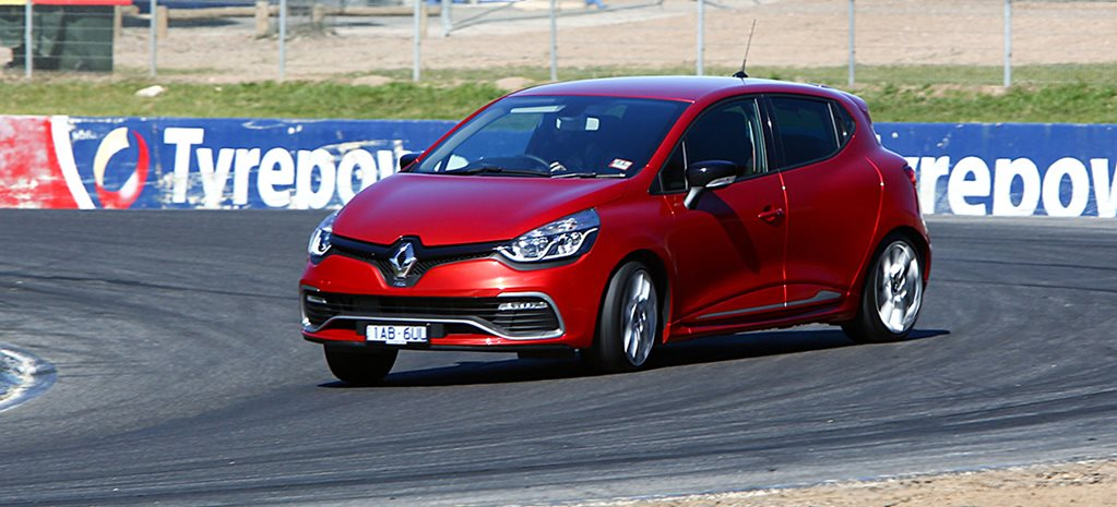 $0-50K: 1st - Renault Sport Clio RS200