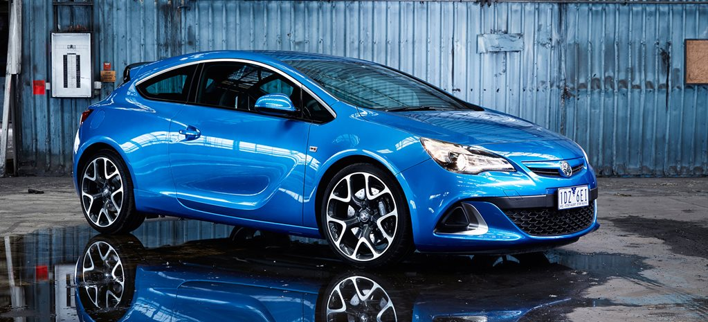 Holden Astra pricing revealed