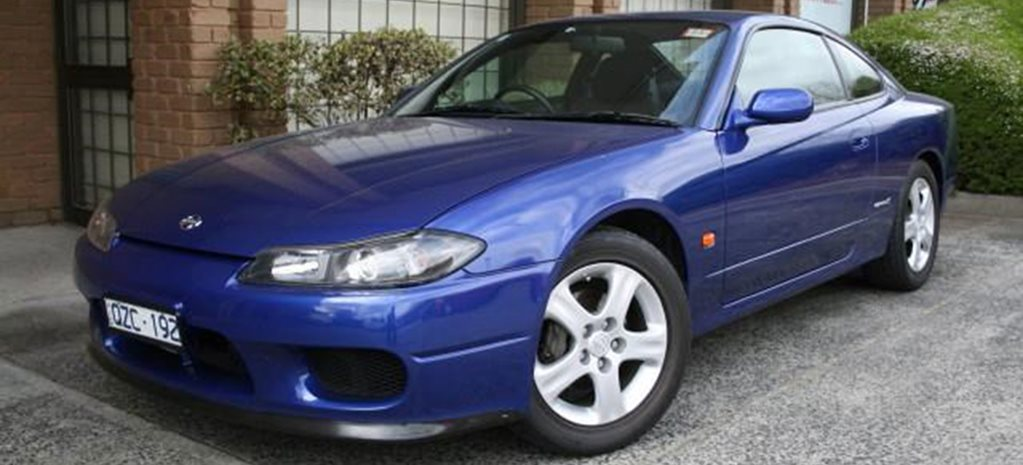 Market Watch: Nissan S15 200SX