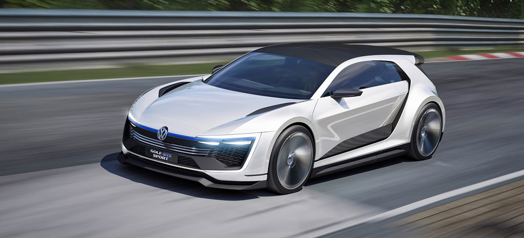 Volkswagen Golf GTE Sport is a 670Nm plug-in hybrid
