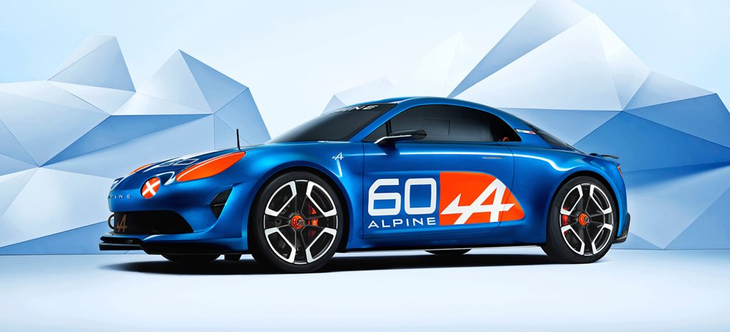 Alpine Celebration concept paves way for 2016 production