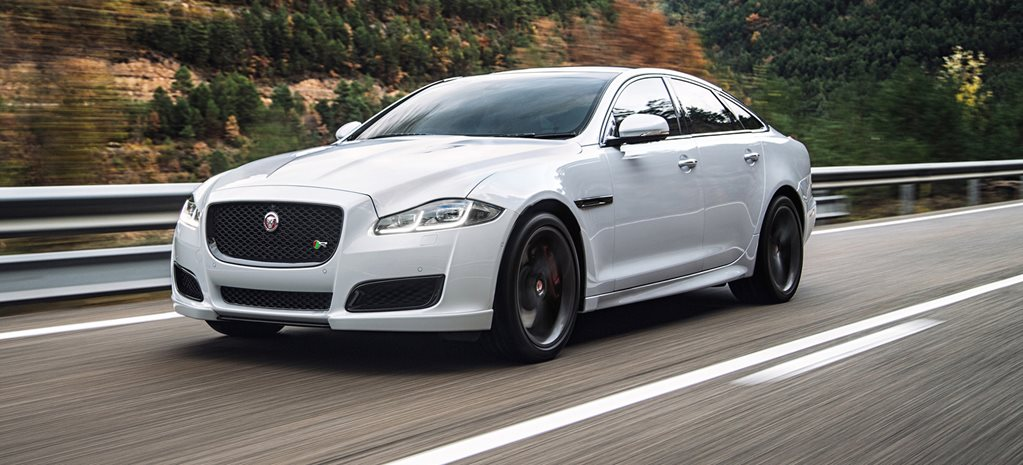 2016 Jaguar XJ gets 700Nm V6 diesel