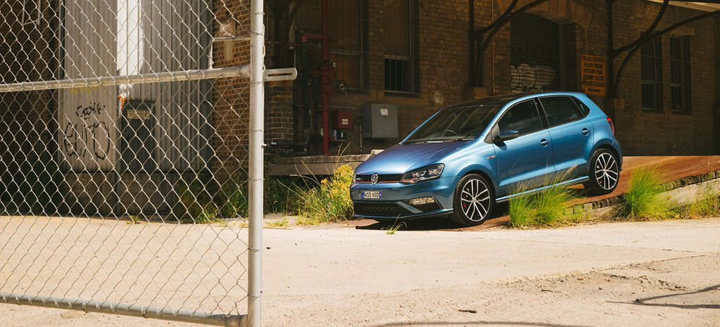 VW updates Polo GTI with adaptive dampers