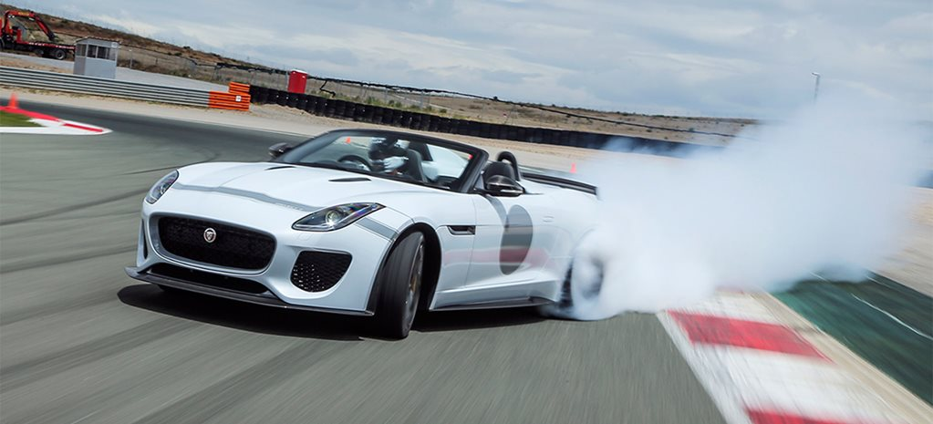 Jaguar Project 7 coming to Australia