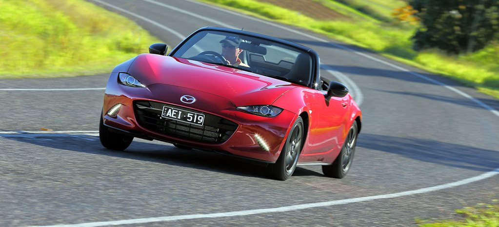 Mazda MX-5 1.5 review