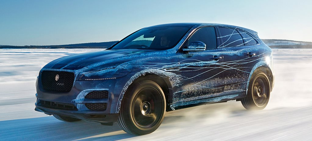 "Jaguar XE a ""four door F-Type"", F-Pace to challenge Macan"
