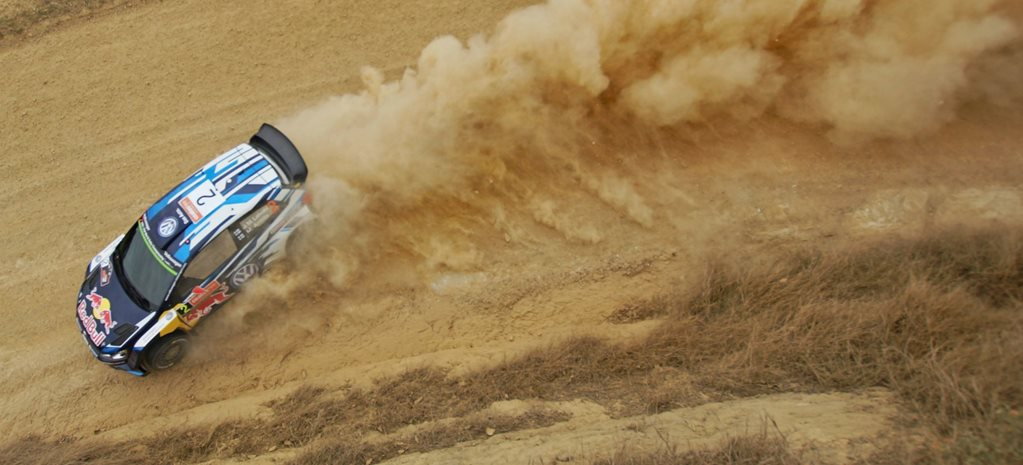 WRC Rally Australia: Day 1 review