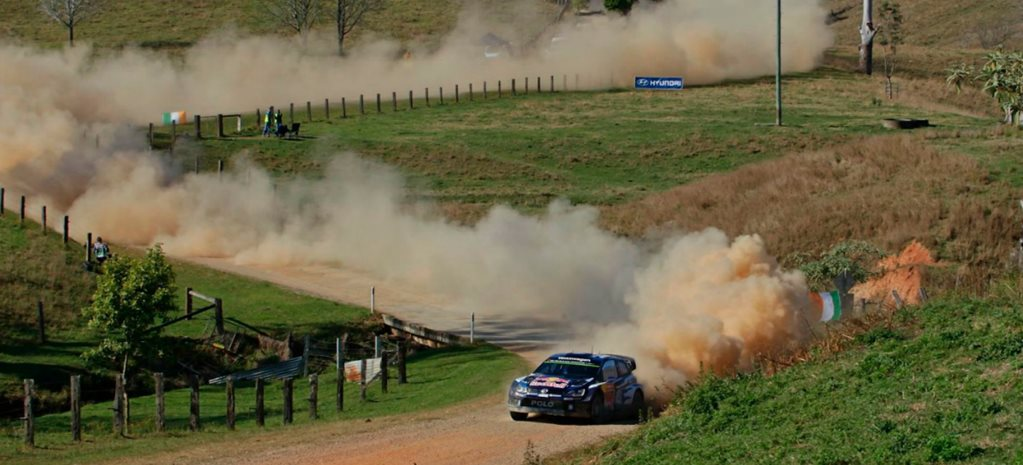 WRC Rally Australia: Day 2 review