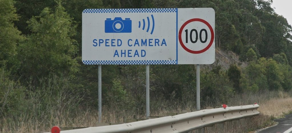 Opinion: Are Australian speed limits correct?