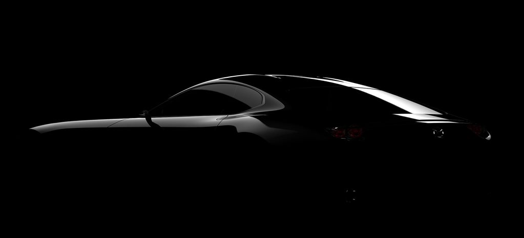 Mazda to release new sports car at Tokyo