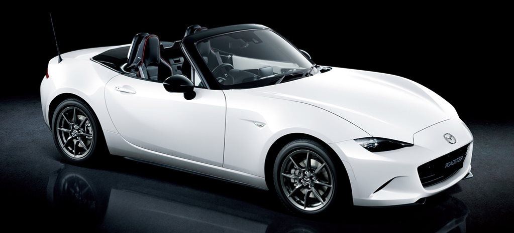 Mazda's heats up MX-5 with Cup Racer and RS version