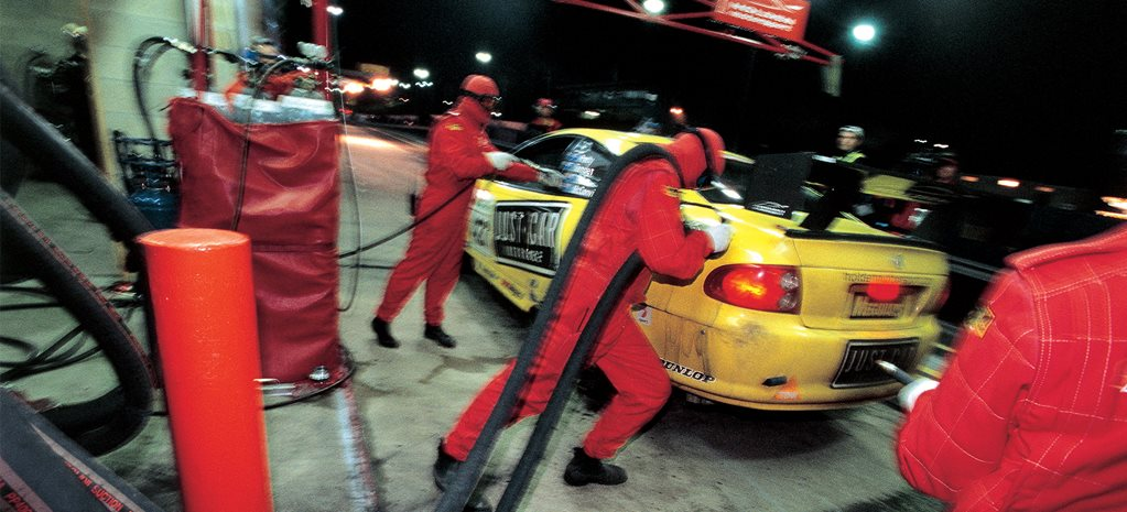 Hard day's night: the Bathurst 24 Hour