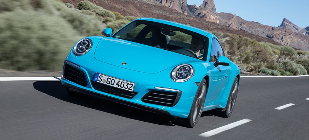 Porsche 991.2 911 Carrera S review
