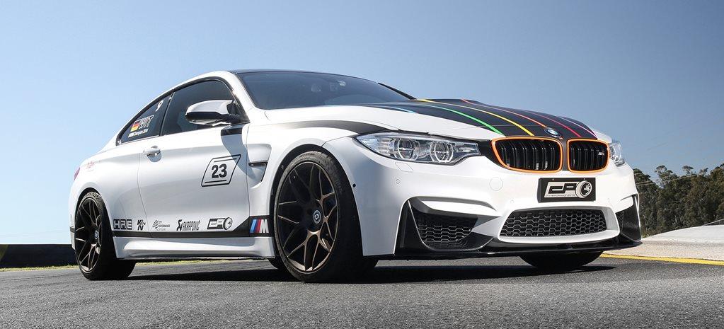 Hot Tuner 2015 | CPC BMW M4