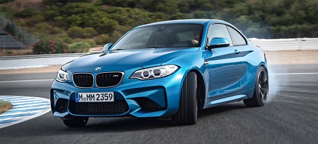 BMW M2 pricing revealed