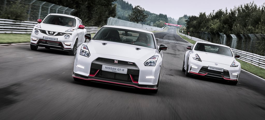 Nissan Oz still fighting to secure Nismo cars