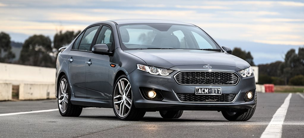 $0-50K: Ford Falcon XR6 #11