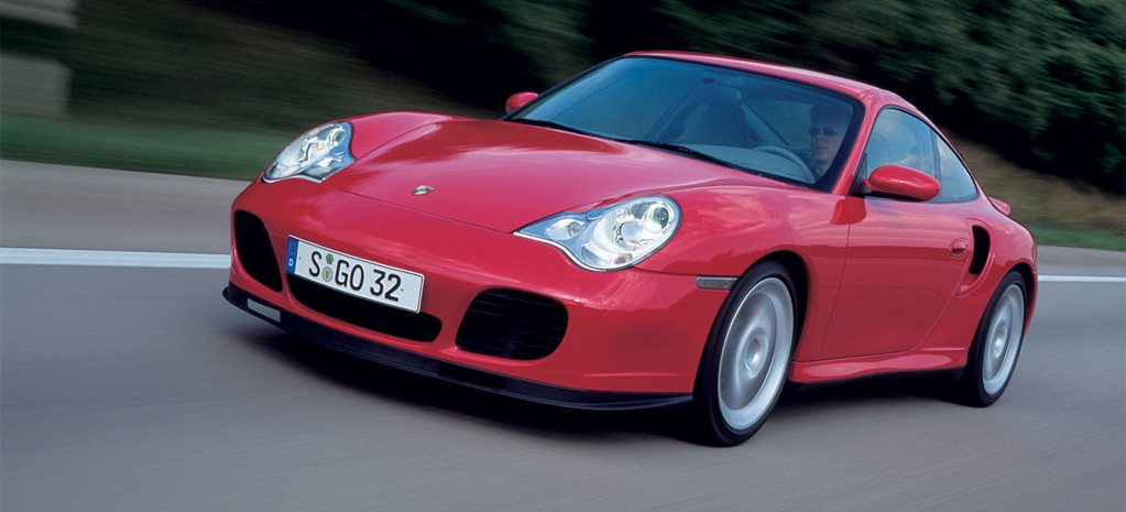 Opinion: Why it's time to sell your Porsche