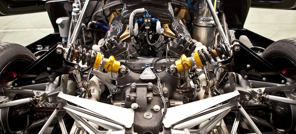 Geek Speak: Suspension Systems