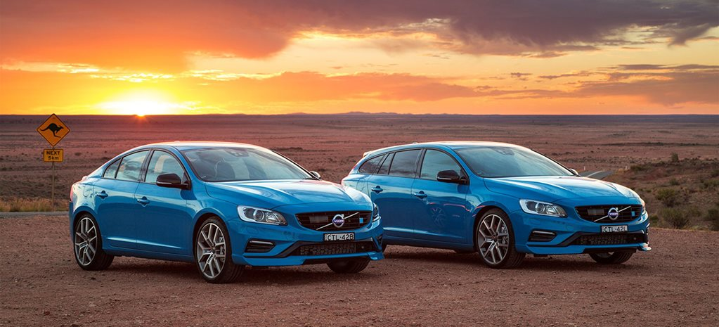 Volvo Polestars axed; faster ones coming