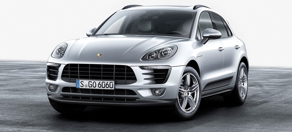 Porsche Australia backflips on Macan four-cylinder