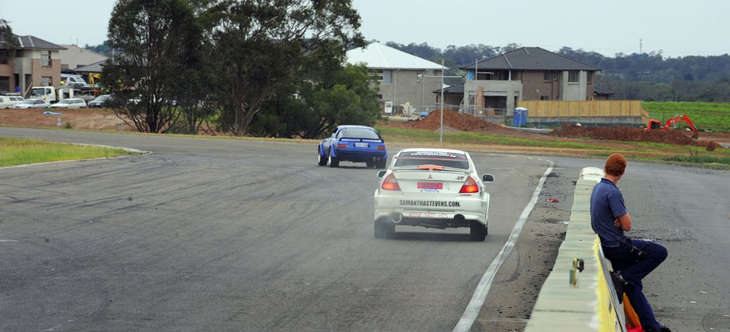 Opinion: Australia's racetracks are disappearing