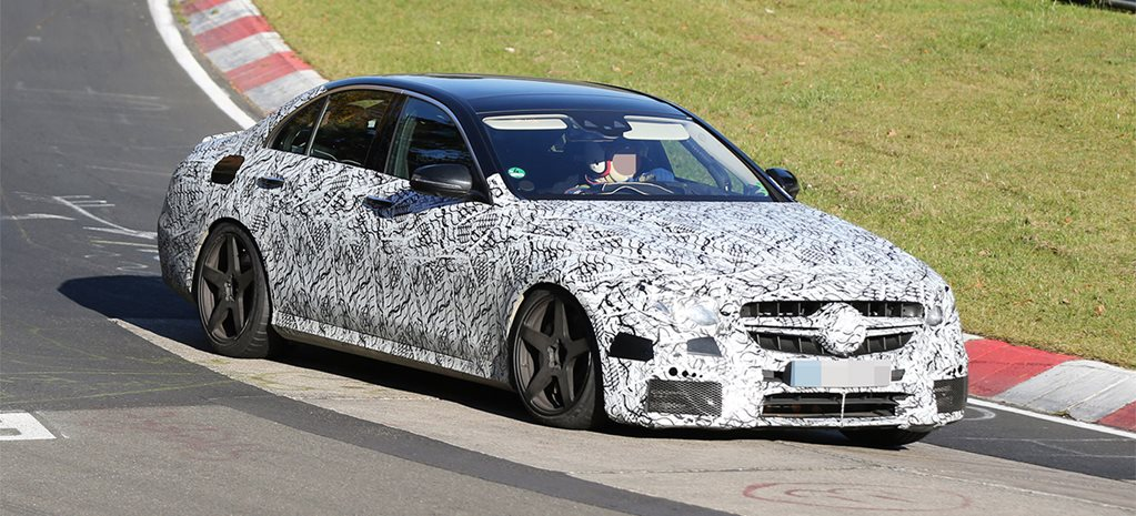Mercedes-AMG E63 specifications leaked