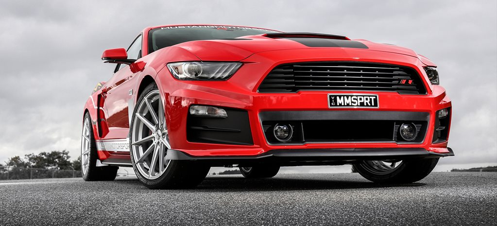Roush R627 review