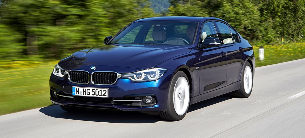 BMW 340i review