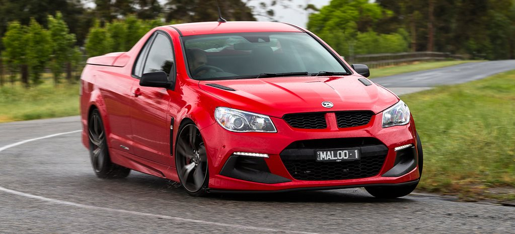 HSV Maloo R8 LSA review