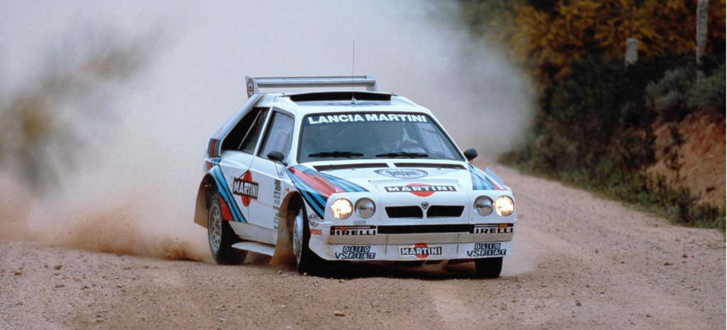 Henri Toivonen - 30 years today