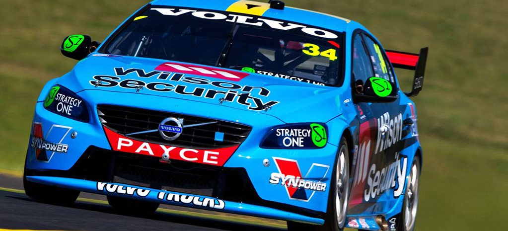 Volvo quits V8 Supercars