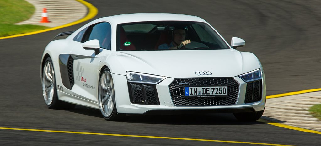 Audi R8 V10 Plus Review Price And Specs