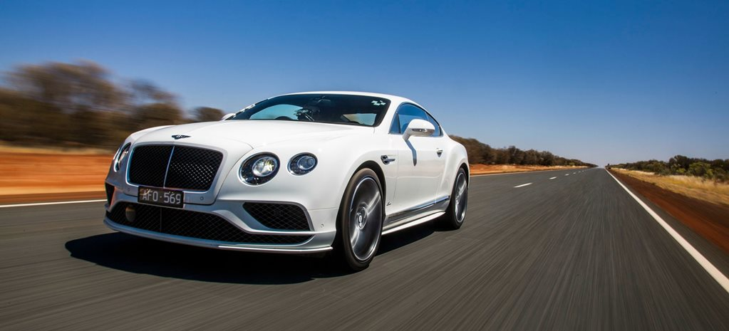 Bentley ad pulled following complaint