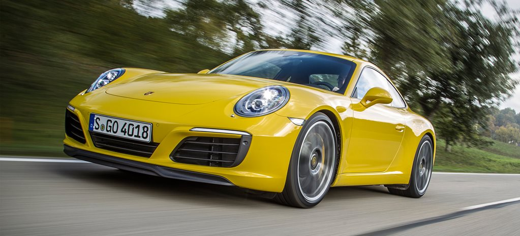 Opinion: the Porsche 911 is like AC/DC