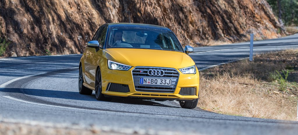 Audi S1 long-term update 6