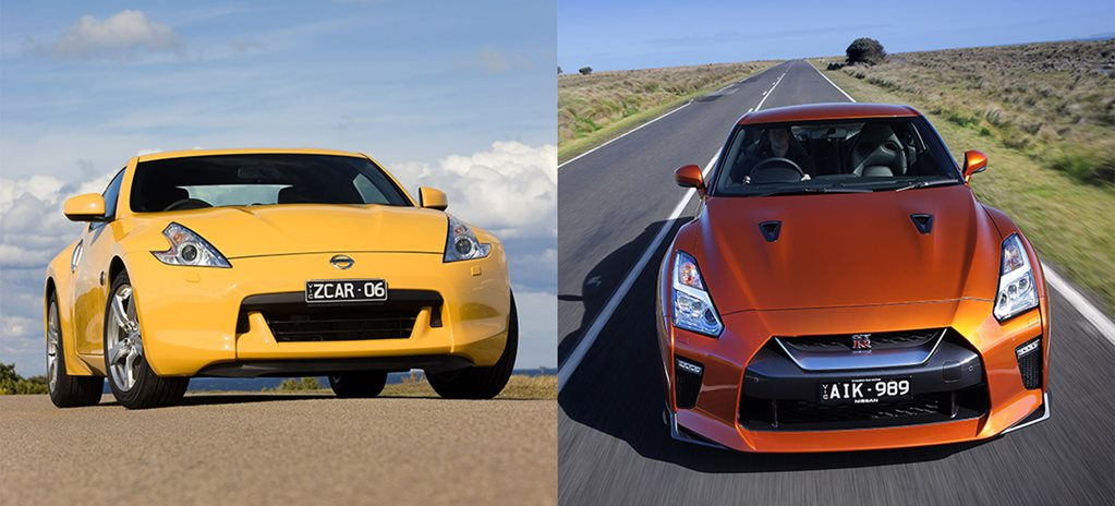 Nissan sports car plans on hold