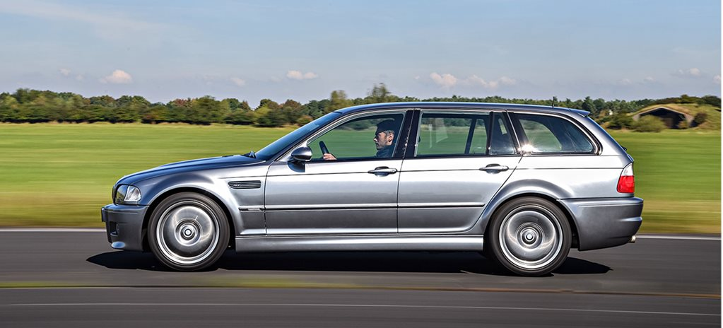 30 Years Of Bmw M3 E46 M3 Wagon