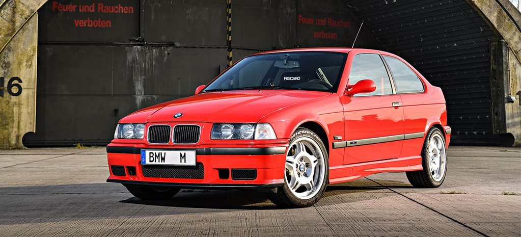 30 years of bmw m3 e36 m3 compact. Black Bedroom Furniture Sets. Home Design Ideas