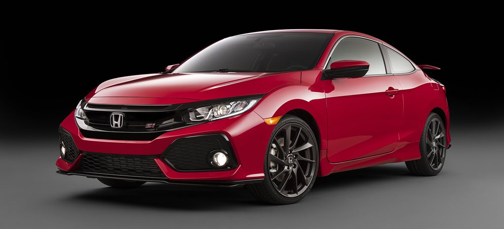 No Honda Civic Si for Oz