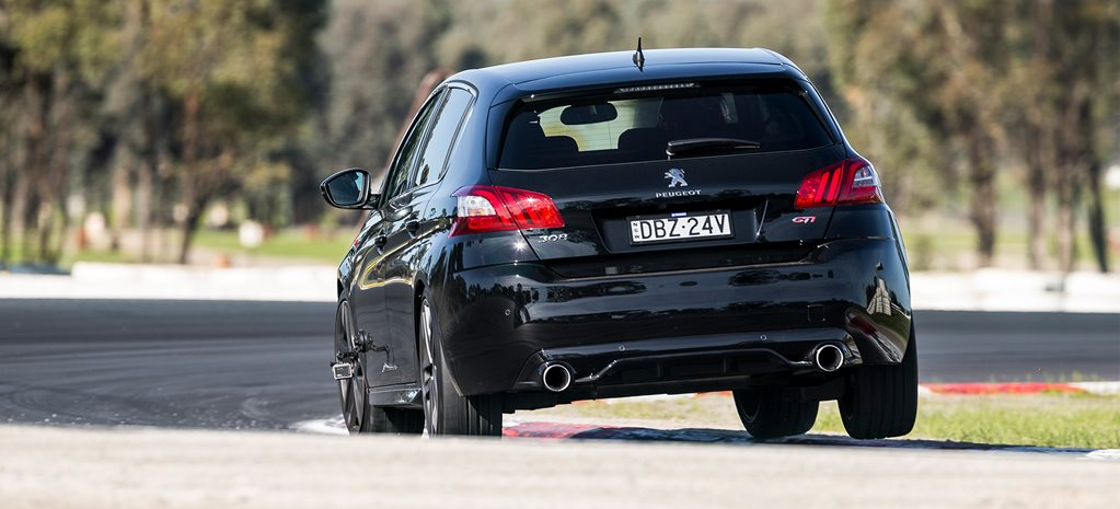 Biggest Surprise of 2016: Peugeot 308 GTi