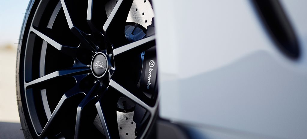 Ford Mustang: Wheel Fitment Guide
