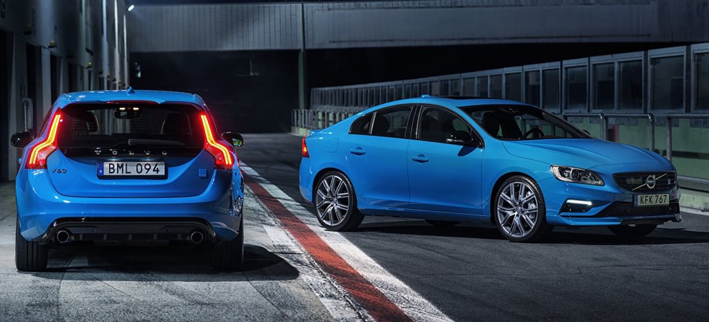 Volvo S60 Polestar price cut by $10K
