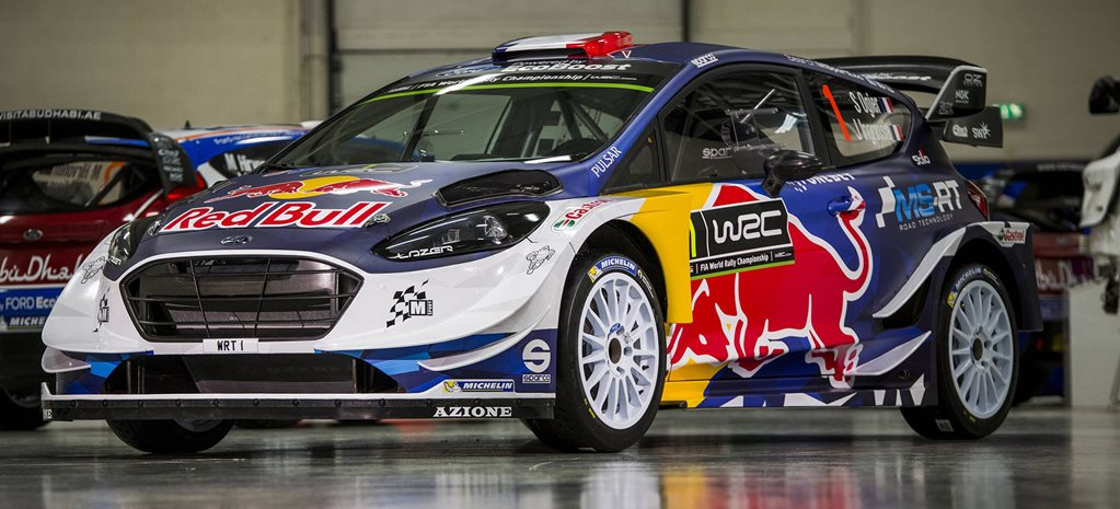 Five reasons to watch WRC 2017