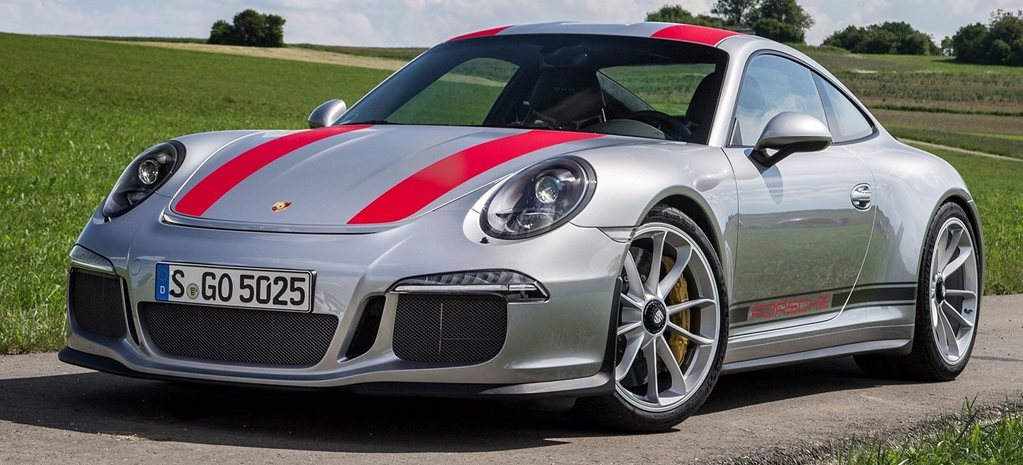 Porsche planning Cayman GT4 RS, GT2 RS