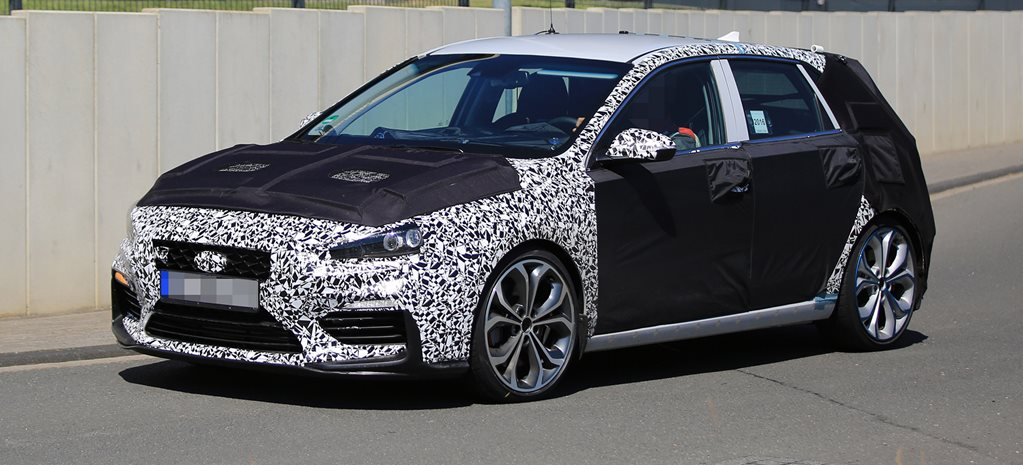 2017 Hyundai i30 N key specs revealed