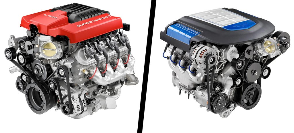LS9 vs LSA: What's the difference?