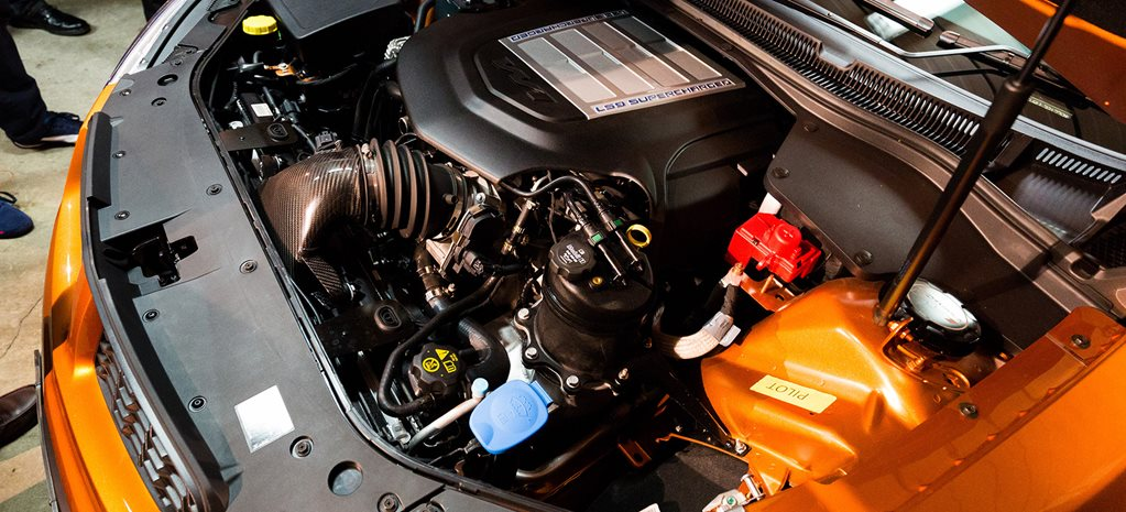 Dry sump engines explained