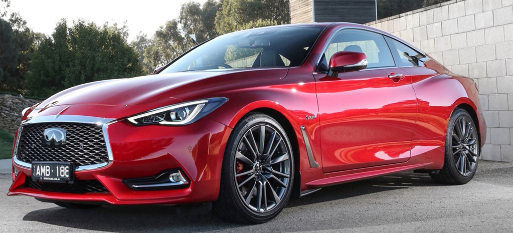 2017 infiniti q60 red sport review. Black Bedroom Furniture Sets. Home Design Ideas