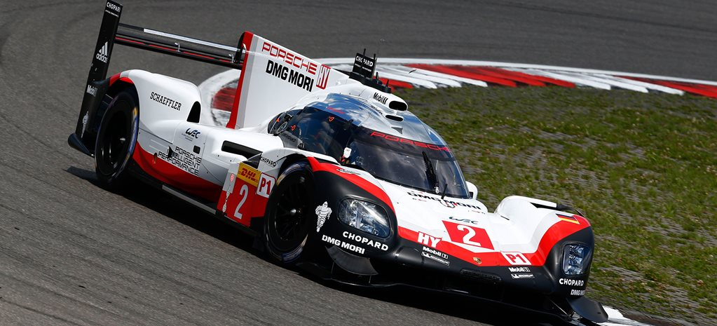 Porsche confirms it is leaving LMP1 to join Formula E main